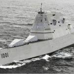 L'US Navy veut équiper ses frégates furtives d'une douzaine de missiles hypersoniques