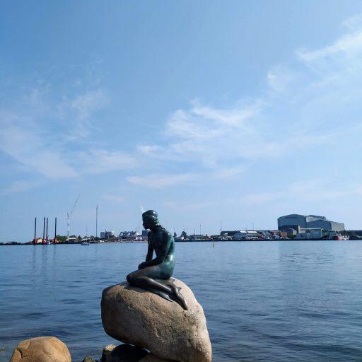 Visitar Copenhague en 2