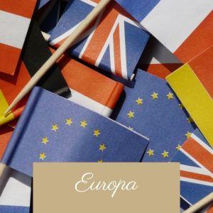 Trabajaviajando, Europa