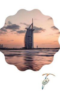 vivir en Dubái