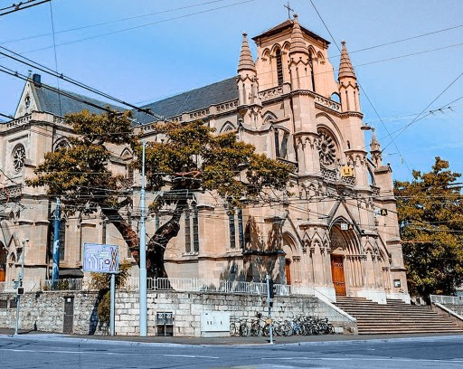 Basilica of Our Lady of Geneva