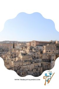 Matera things to see