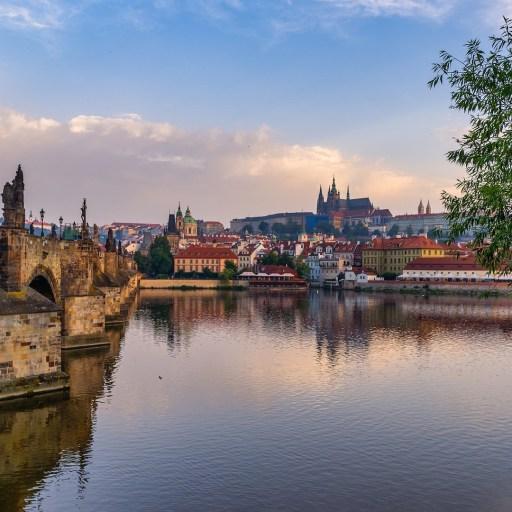 Vivir en Praga precios