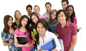 estudiantes cursos y trabajo masters formación empleo