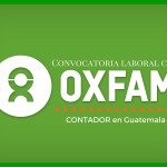 VACANTES OXFAM