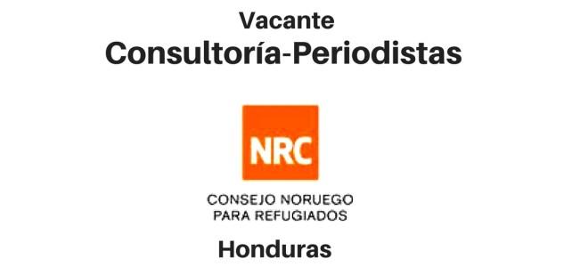 NRC abre Consultoría –para periodistas