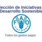 FAO DESARROLLO SOSTENIBLE