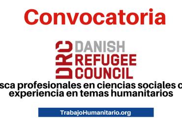 Danish Refugee Council