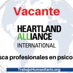 Heartland Alliance Internationa