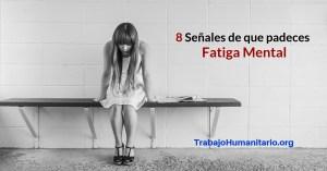 Fatiga Mental