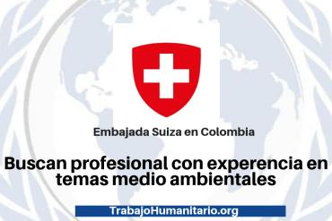 Embajada Suiza