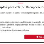Recluta: fundeser.com.ni