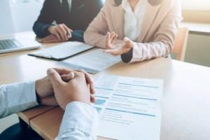 técnicas eficaces para destacar en una entrevista de trabajo