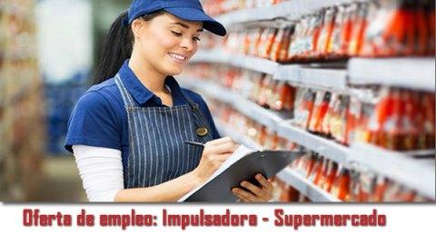 Empleo impulsadora supermercado nicaragua
