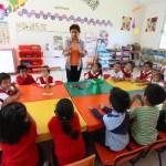 Preescolar privado