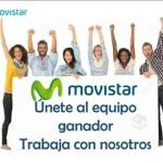 Distribuidor autorizado Movistar