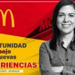 Recluta: McDonald's