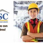 Recluta: Prefabricados San Carlos
