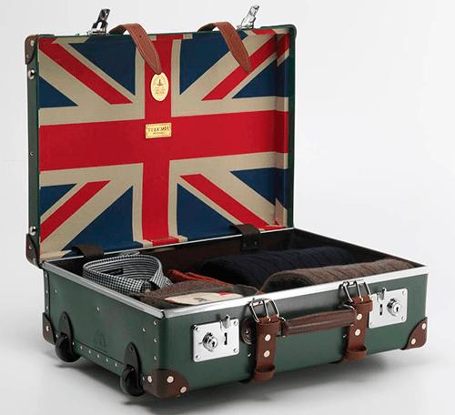 7 cosas básicas que debes llevar a UK