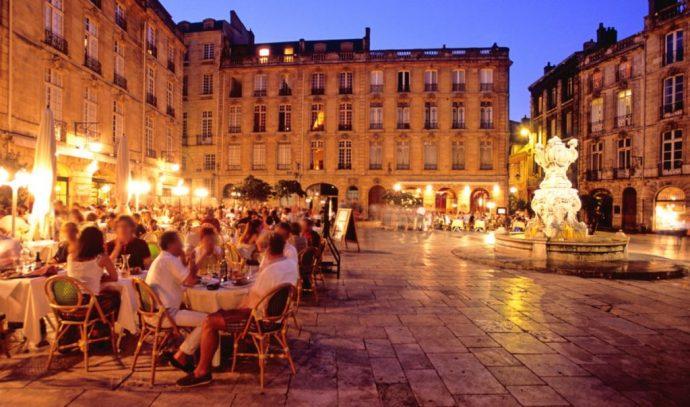 melhores cidades da França bordeaux