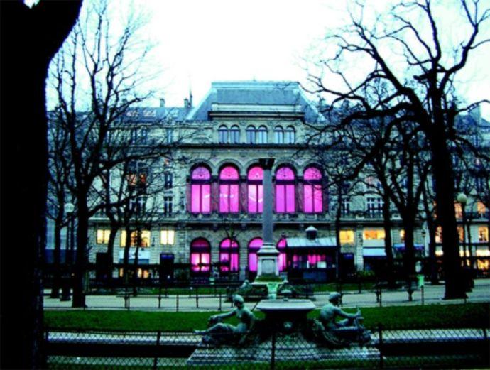 Gaîté Lyrique Paris