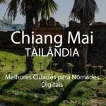 custo de vida em Chiang Mai