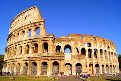 O que Fazer em Roma Pontos Turísticos foto 5
