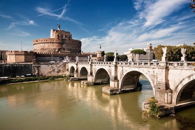 O que Fazer em Roma Pontos Turísticos foto 9