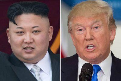 possível guerra entre Coréia do Norte e Estados Unidos