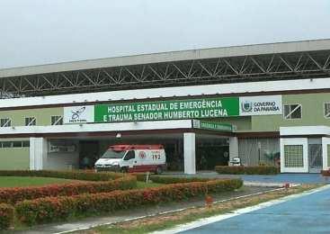 Hospital de Trauma de João Pessoa inscreve para processo seletivo