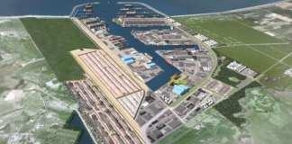 Vagas de trabalho devem aquecer economia Capixaba com anúncio de início das obras do Porto Central em Presidente Kennedy-ES