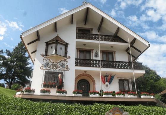 Arquitetura Austríaca