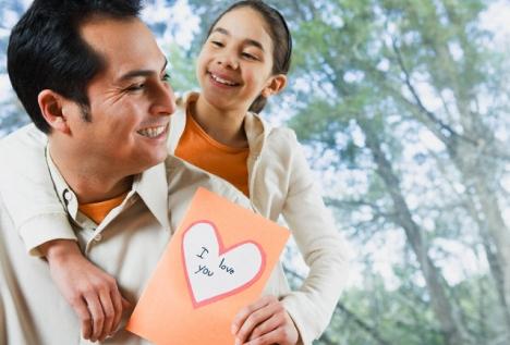 O Dia dos Pais pelo Mundo