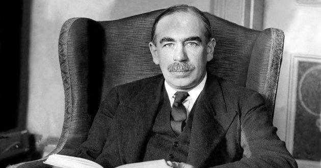 Macroeconomia Keynes