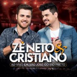 DVD Ao Vivo em São José do Rio Preto