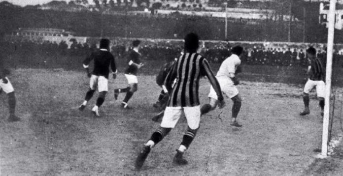 Campo da Feiteira 1911