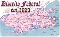 Distrito Federal antigo