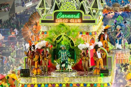 Carnaval no Brasil*