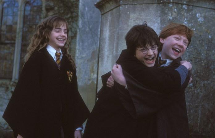 Releia os volumes de 'Harry Potter' com o Wizarding World Book Club (Foto: Divulgação )