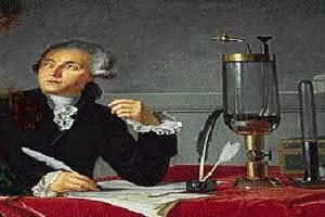 Antoine Laurent Lavoisier (1743-1794)