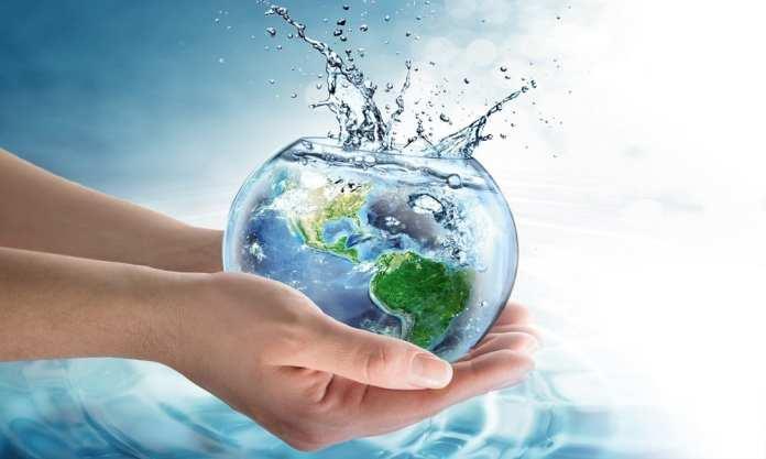 O que é a hidrosfera? Sabia onde fica toda água do planeta