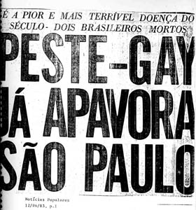 Jornal Noticias Populares