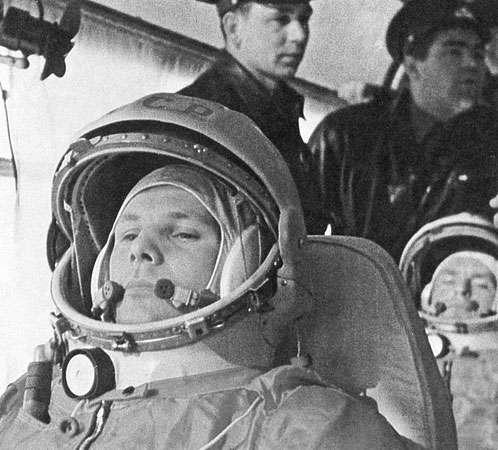 Gagarin, Iuri