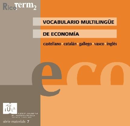 vocabulariomultilingueeco