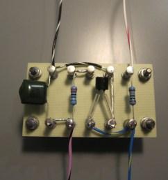 remote wah turret board [ 3648 x 2736 Pixel ]