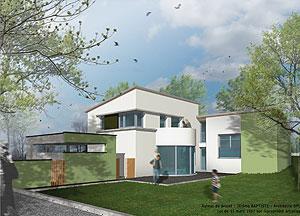 constructeur maison Haut de gamme Finistere