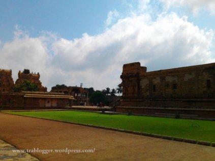 Beautiful Thanjavur