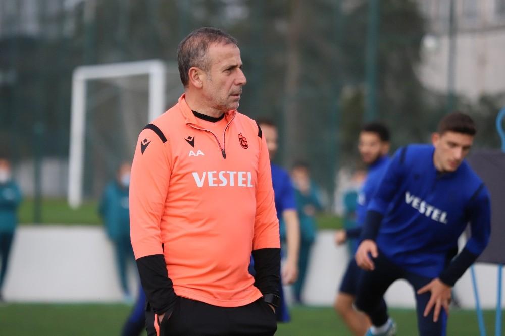 Trabzonspor Süper Lig'deki en etkili hoca değişikliğine imza attı