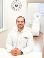 """Dermatoloji Uzmanı Dr. Hasan Benar: """"Kolajen cilt kuruluğunu ve kırışıklıkları azaltıyor"""""""