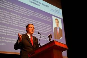 Kamu Başdenetçisi Şeref Malkoç Trabzon 15 Temmuz'u anlattı